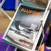 Alufire on The Build Show in Birmingham