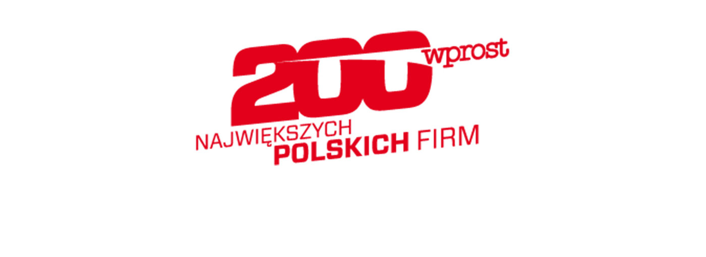 Drutex advances in the 'Wprost' list of the 200 biggest Polish companies