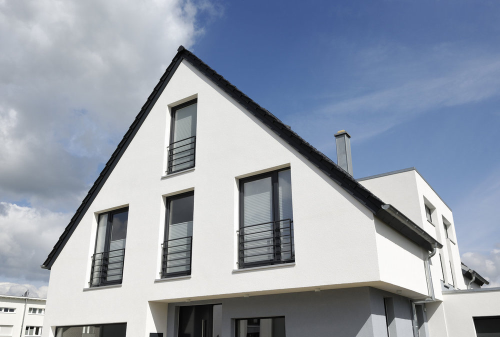 Long gone are the days of inefficient and unsightly aluminium windows. Modern developments now mean it is now one of the most sought after window options.