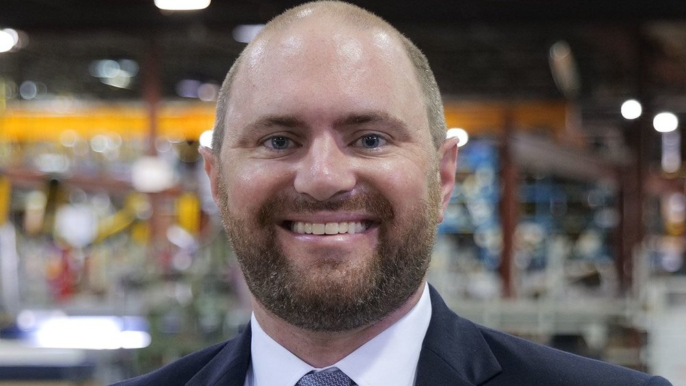 James Wright is Vice President and General Manager Building Products at Ensinger, responsible for sales and production of insulbar insulating bars in America.