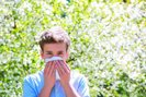 Relief from allergy - cleanAir products