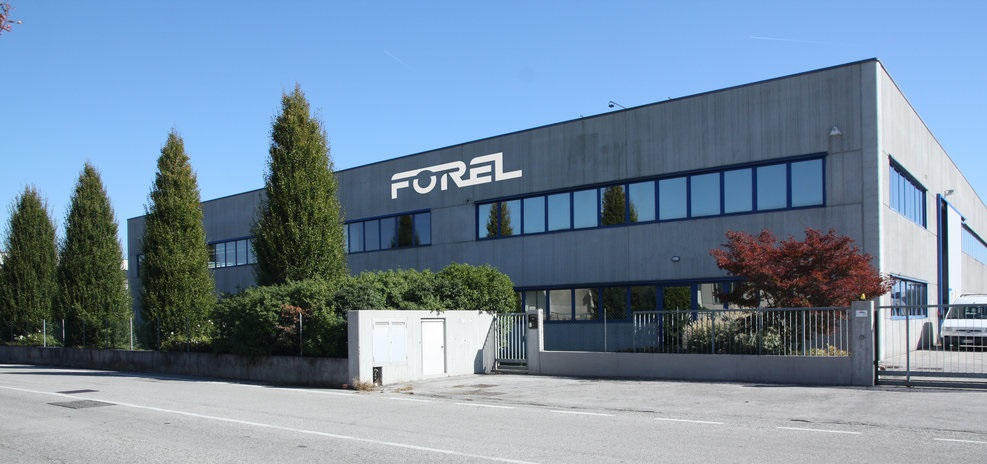 Forel opens its third production site and enlarges the headquarters