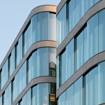 Double skin facades: selecting the right combination of glass to optimise their benefits