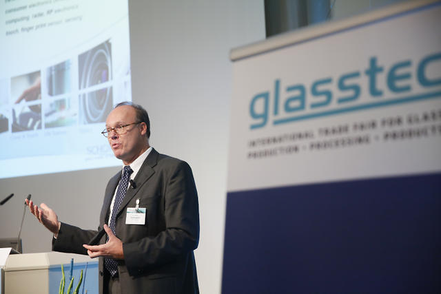 Messe Duesseldorf GmbH - Glasstec Fair Trade 2018