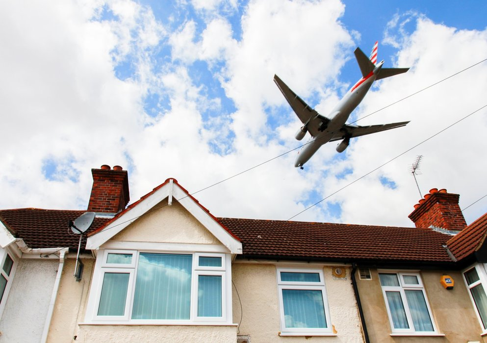 Newview Homes seals Heathrow deal as Runway Three takes off