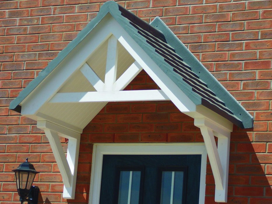 Fitter friendly canopies from Pro-can