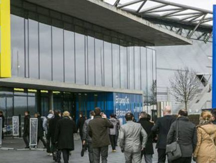 photo Messe Stuttgart