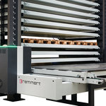Remmert gave its BASIC Tower Sheet Metal 4.0 a complete facelift. Customers benefit from the shortened assembly and service times and the contemporary design.