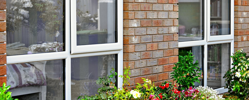 Scandinavian Windows fit triple glazed units for the same price as double glazed.