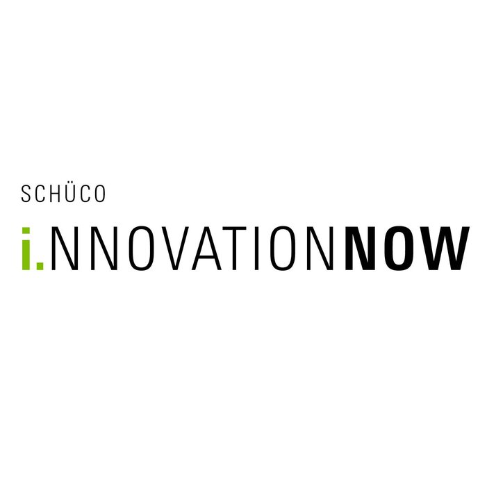 With Schüco Innovation Now, the company is presenting solutions for healthy, smart and secure building in 2021.
