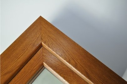 photo TIMBER Joinery
