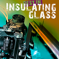 Insulating Glass Production